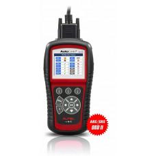 OBD II автосканер Autolink AL619